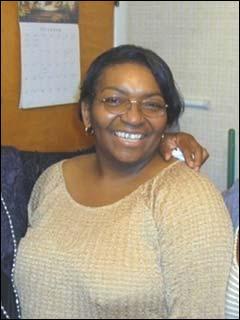 Mrs. Carolyn Flippin, RN