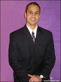 Michael Brandon Gastineau, JD