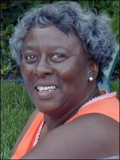 Ms. Joyce P. Thomas