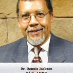Dr. Dennis Jackson, Ed.D., Psychology Department Martin University, Retired