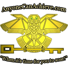 Anyone Can Achieve - Logo