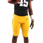 Deontae Craig Starts College Career @ University of Iowa